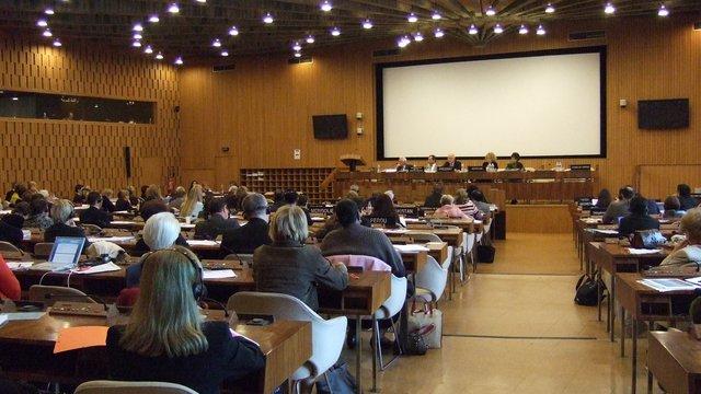 На виконавчій нараді ЮНЕСКО сьогодні розглянуть «українське питання»