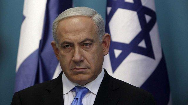 Прем'єр Ізраїлю порівняв дії Ірану з нацистською Німеччиною