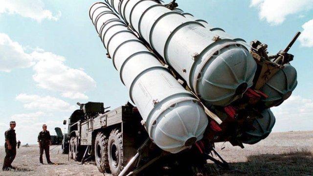 Ізраїль може надати Україні новітню зброю у відповідь на продаж Ірану російських С-300