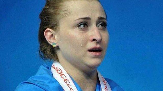 Українська важкоатлетка вперше в кар'єрі стала чемпіонкою Європи