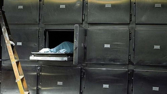 До Дніпропетровська привезли тіла п'яти загиблих військових