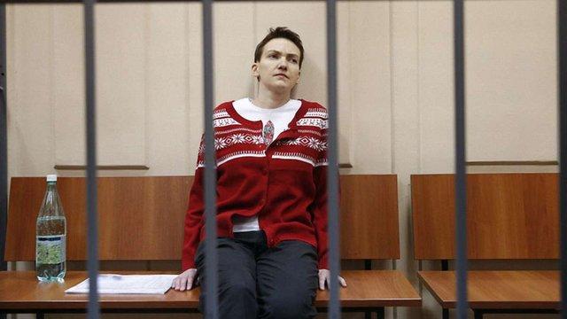Адвокат Надії Савченко розповів, як вона змінилася за 10 місяців в СІЗО