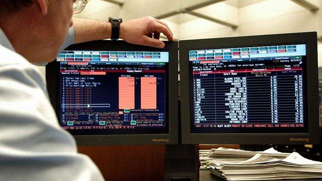 По всьому світу відключилися термінали Bloomberg