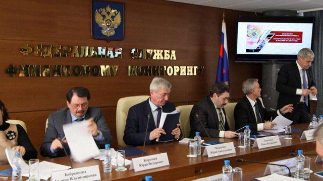 Росія запровадила банківські санкції проти 41 країни