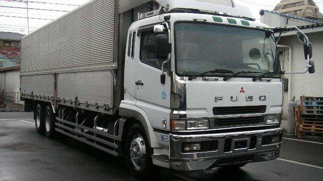 Mitsubishi зупинила виробництво вантажівок у РФ