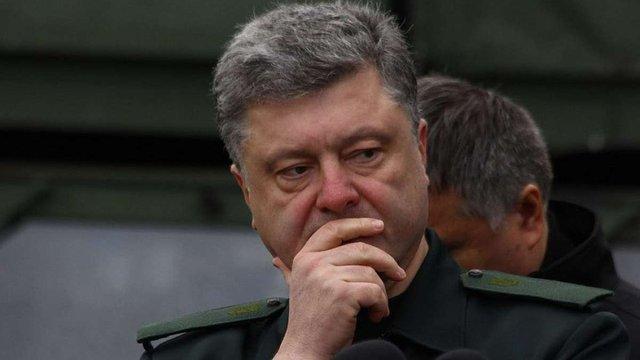 На Львівщині готуватимуть миротворців для Донбасу, – президент