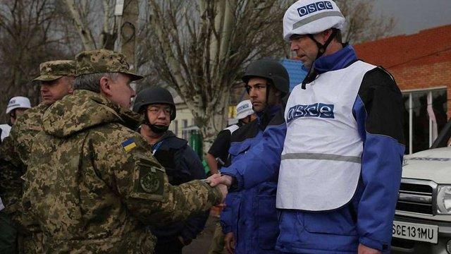 Терористи почали мінувати тіла вбитих українських воїнів
