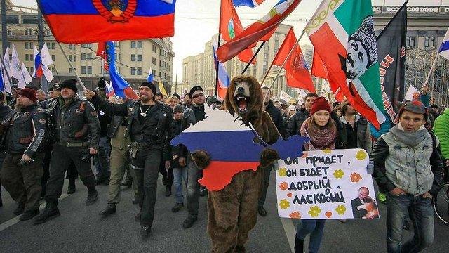 У росіян зростає задоволення життям – соцопитування