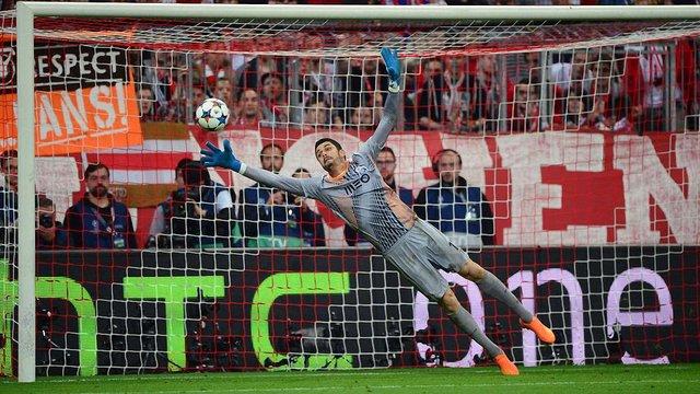 Ліга чемпіонів: «Баварія» жорстоко помстилася «Порту»