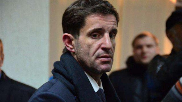 Шкіряк звільнив близько 50 чиновників ДСНС