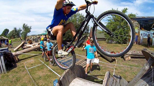 У Парку культури відбудеться перший фестиваль, який збере усю велоспільноту Львова