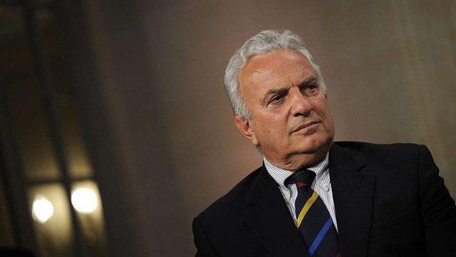 Президент Міжнародної федерації тенісу назвав Крим частиною Росії