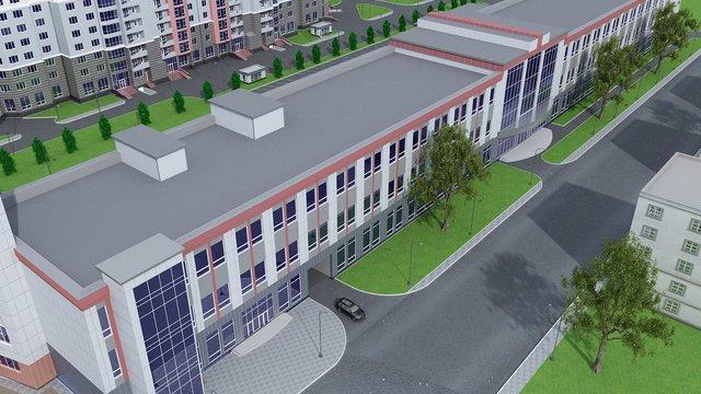 Львівська мерія створить 3D-модель міста для контролю гармонійності нової забудови
