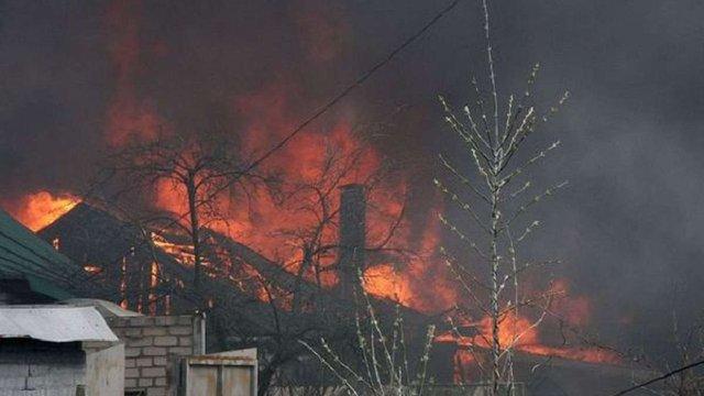 В Росії вибухнув склад піротехніки, є загиблі