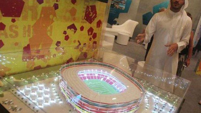 ПАРЄ вимагає позбавити Катар права проводити ЧС-2022 з футболу