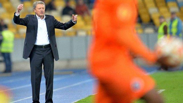 Жеребкування півфіналів Ліги Європи: «Дніпро» зіграє з «Наполі»