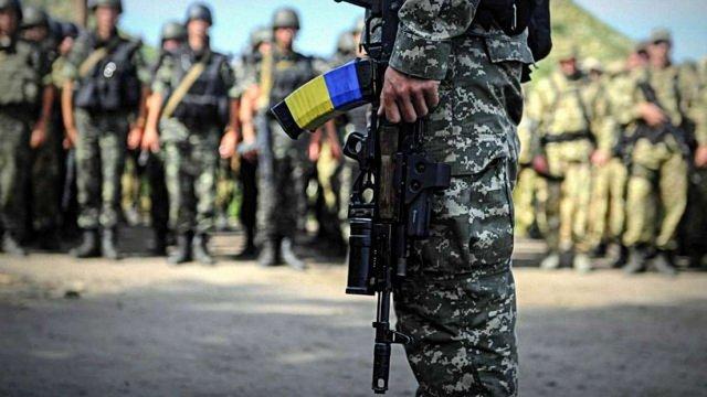 Одна з військово-лікарських комісій на Львівщині визнала придатними лише 2% призовників