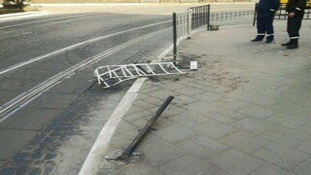 У Львові за годину знайшли автомобіль, яким збили 19-річного пішохода