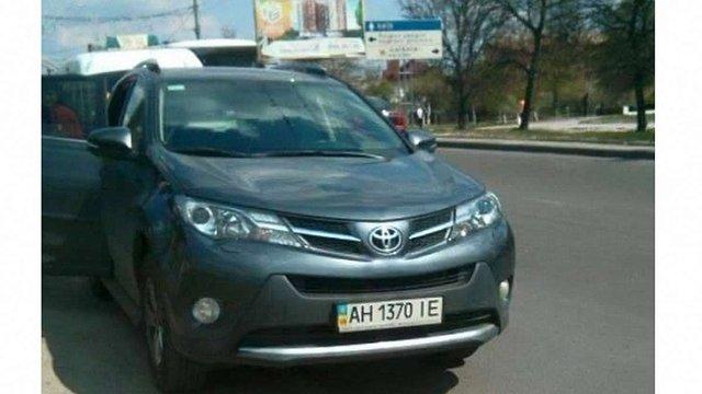 У Львові автомобіль збив 9-річного хлопчика