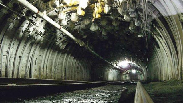 Ахметов перешкоджав розвитку вугільної видобутку на заході України
