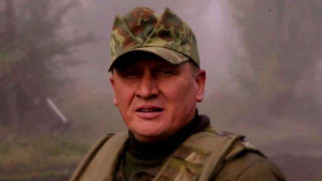 Добровольчий батальйон ОУН відмовився перейти до ЗСУ