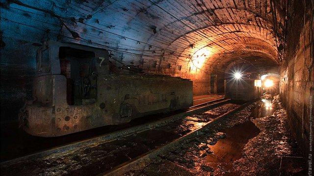 Україна контролює 35 шахт, - Яценюк