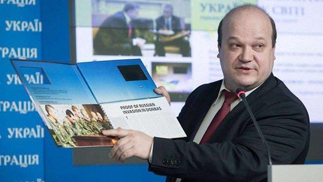 В Адміністрації президента натякнули, що європейські країни таки постачають Україні зброю