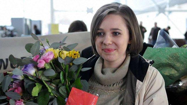 Чемпіонка Марія Музичук отримає грошову нагороду