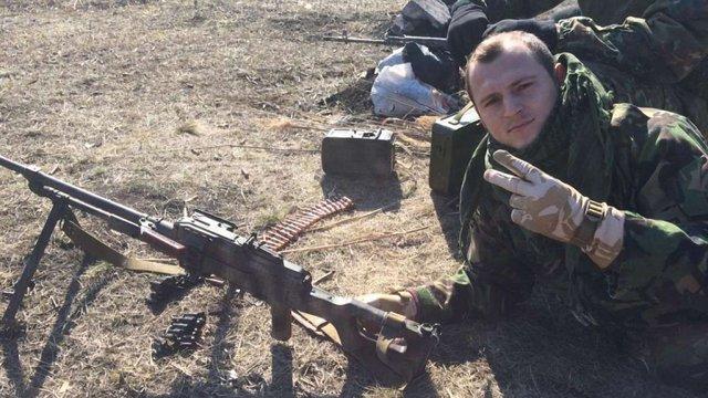 Нападник «Дніпра» Роман Зозуля створив благодійний фонд на підтримку армії