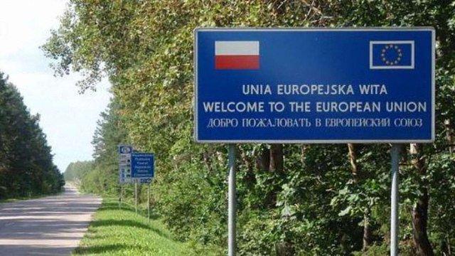 З червня для українців вводяться нові правила видачі шенгенських віз