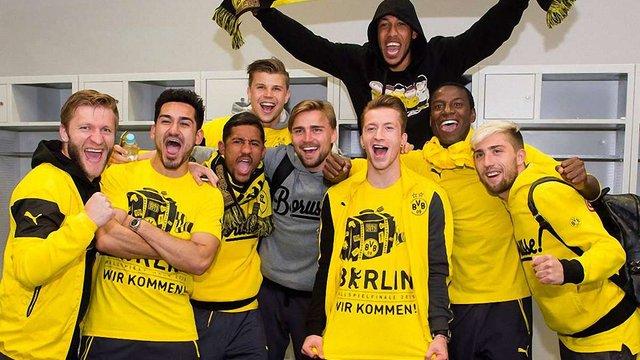 Кубок Німеччини: «Баварія» не забила жодного м'яча «Боруссії» у серії пенальті (відео)