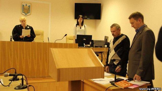 Суд на 2 місяці арештував екс-депутата з Криму, якого підозрюють у державній зраді