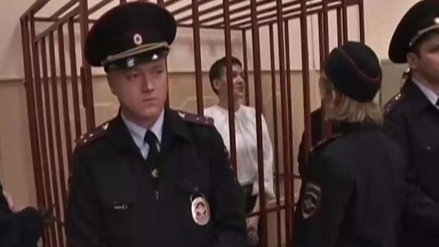 Надія Савченко хоче повернутися з лікарні назад у СІЗО