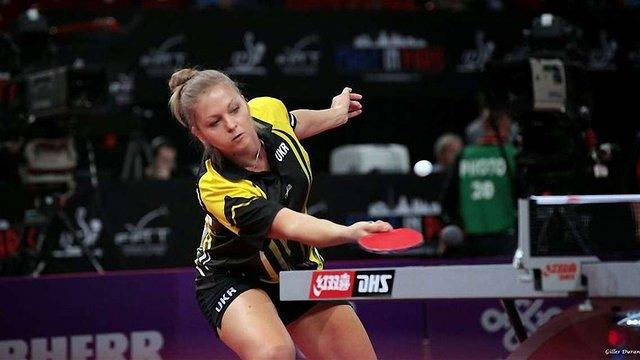 Українська тенісистка холоднокровно розправилась з росіянкою на чемпіонаті світу