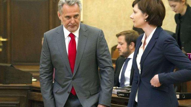 Фірташ заявив, що робив усе, аби не допустити президентства Юлії Тимошенко