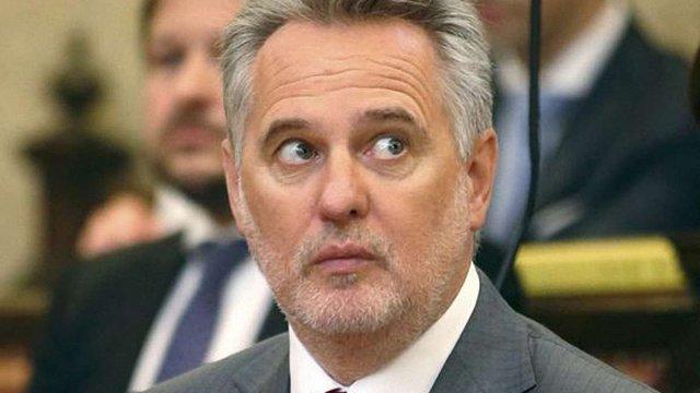 Віденський суд відмовив в екстрадиції Фірташа до США