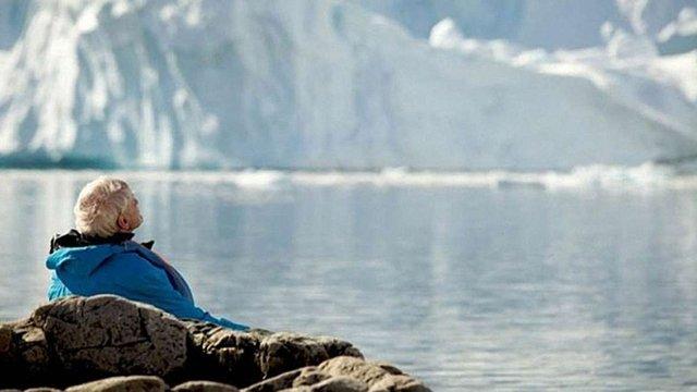 Каннський фестиваль закриється фільмом про глобальне потепління