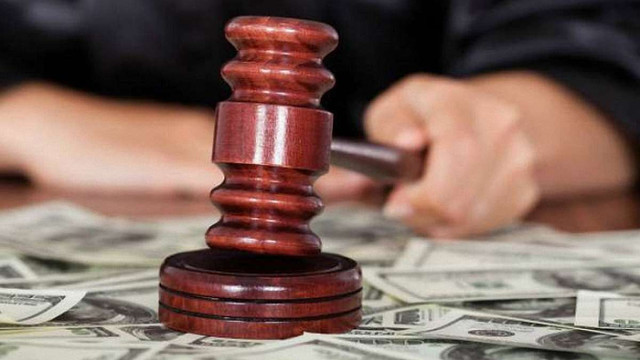 На Одещині СБУ спіймала на хабарі двох суддів