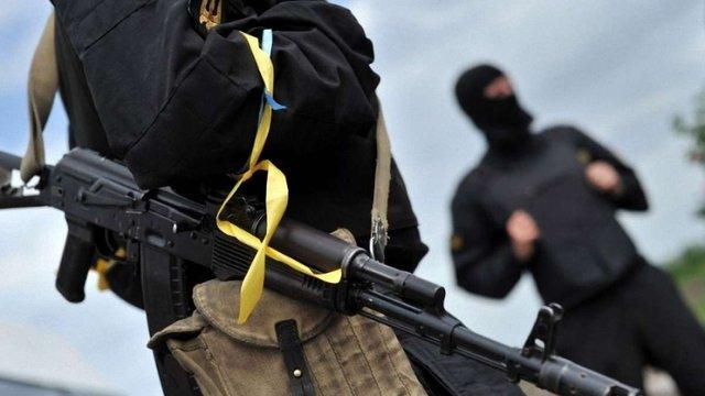 Батальйон «Донбас» ввів у Широкине додаткові підрозділи