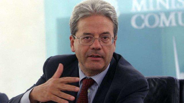 Італія висловилася за автономію для Донбасу