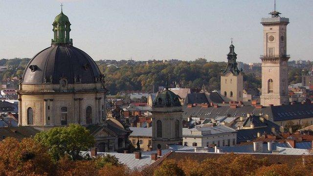 У Львові визначили нові межі міста