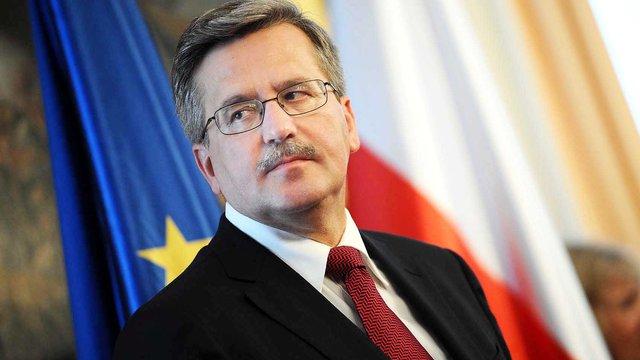 Польща зробила перший крок до ратифікації угоди про створення ЛитПолУкрБриг