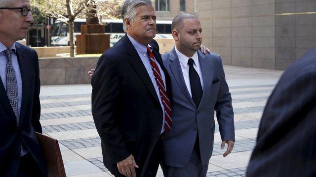 Голову сенату штату Нью-Йорк заарештували за підозрою в корупції