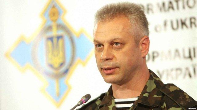 Бойовики на 9 травня планують розстріляти мирну демонстрацію в Донецьку, - Лисенко