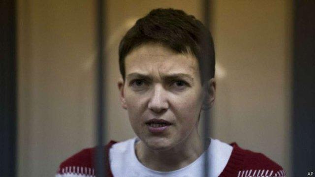 Термін слідства у справі Савченко продовжили на півроку, – адвокат