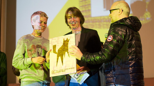 Фестиваль кіно та урбаністики «86» назвав переможців