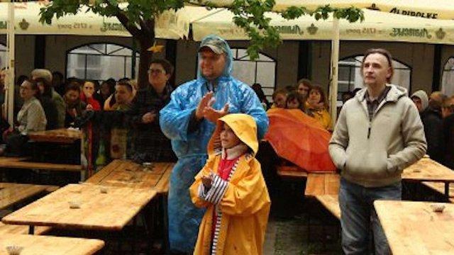 «Флюґери Львова» відвідало 7000 меломанів