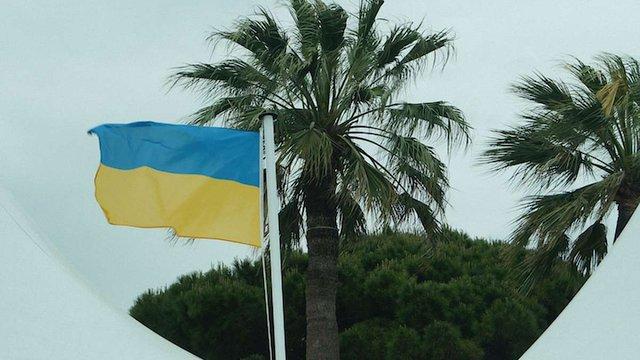 Український павільйон на Каннському фестивалі відкриється 13 травня
