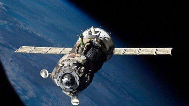 Некерований космічний корабель «Прогрес» згорів над Тихим океаном