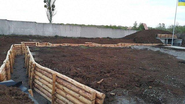 ЛОДА замовила будівництво 12 «Львівських фортець»